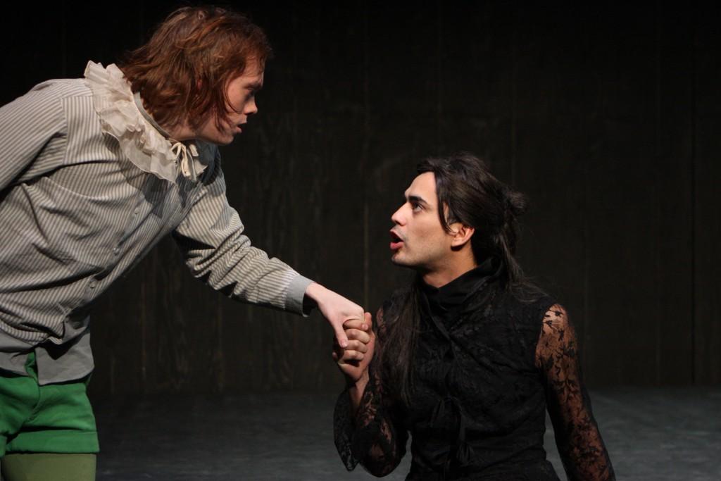 Regisseur Christian Weise Shakespeare Was ihr wollt Stuttgart